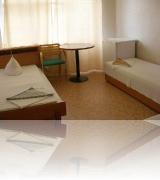 Гостиница ГЕЛИОС 8